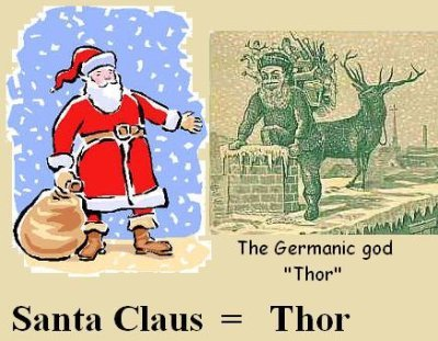 20171206 Santa Thor
